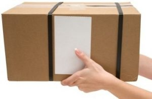 parcel delivery Walsall