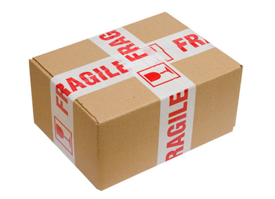 Send parcel same day delivery