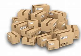 walsall parcel delivery